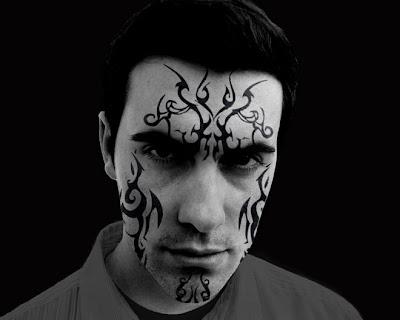 Like, I have a tattoo. A single tattoo. I think it enhances my body and