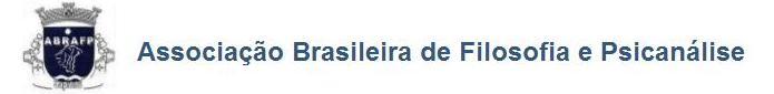 Associação Brasileira de Filosofia e Psicanálise