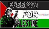Jom Bantu Palestin!!