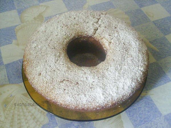 bizcocho coco