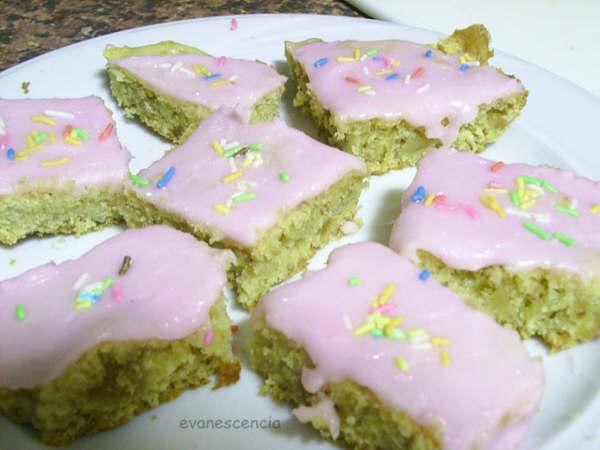pastelitos de higos y nueces