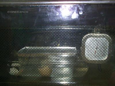 hornear a 175ºC unos 45 minutos