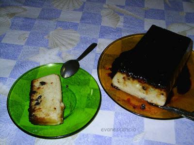 corte del pudding