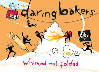 imagen daring bakers