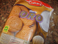 galletas para base