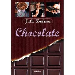 libro chocolate de Julie Andrieu