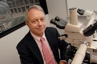 Portretul Prof. Dr. Robert Genta