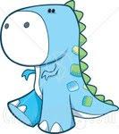 i'm dinosaur