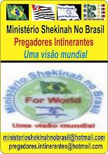 Ministério Shekinah no Brasil