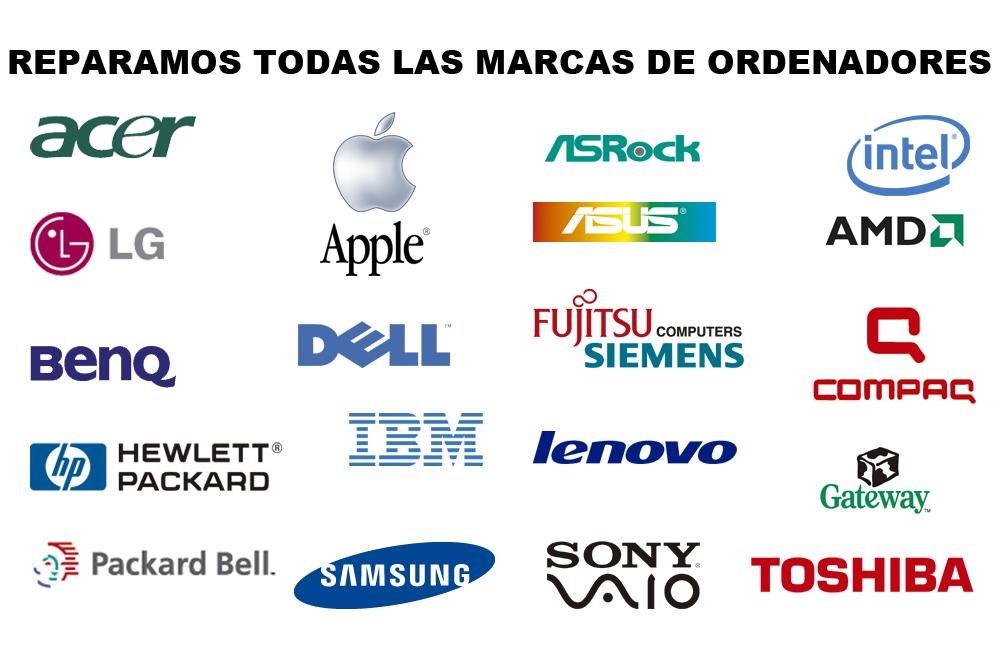 Reparaci n de ordenadores en barcelona servicio t cnico for Reparacion de portatiles en barcelona