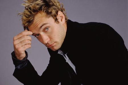 Jude Law og Sienna Miller skal ha gjort det slutt! thumbnail