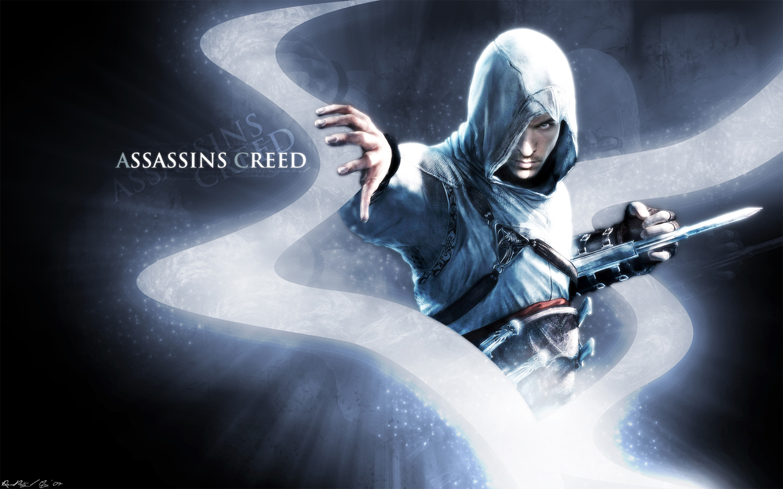 assassins creed wallpaper6 - photo #18