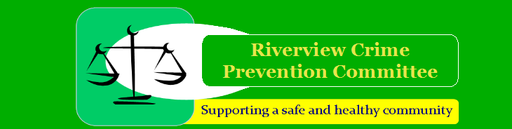 Riverview Crime Prevention Committee