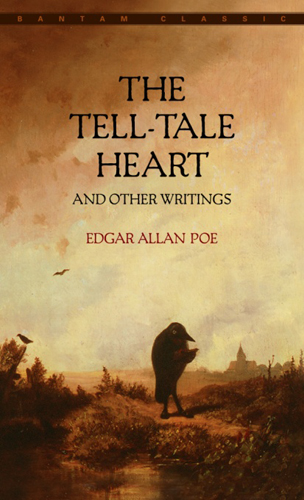 an obsession for an old mans eye in a tell tale heart by edgar allan poe 'the tell tale heart,' edgar allan poe left a positive impression the tell tale heart by edgar allan poe his obsession with the old man's eye ultimately.