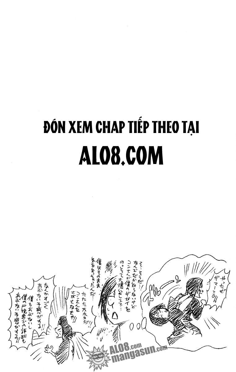 Bleach chap 189