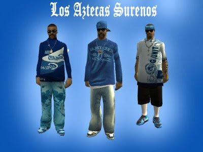 Manual :los Aztecas:junior_300 LOS_AZTECAS