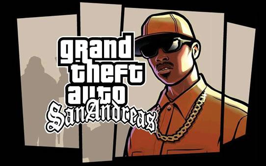 Wszystko o GTA San Anderas
