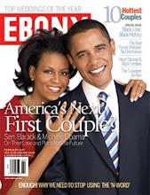 News: The Obama's
