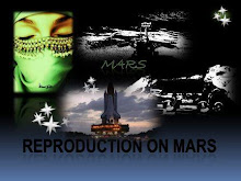 Reproduction On Mars