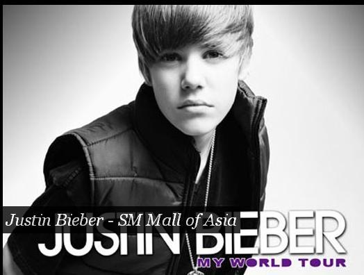 justin bieber live. Justin Bieber Live Concert in