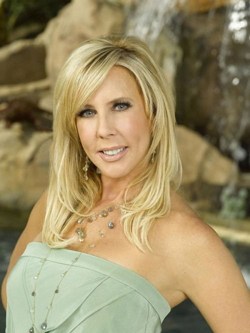 vicki gunvalson brooks. From the way Vicki Gunvalson and Donn get along and interact on the show and