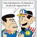 Ulangtahun Kemerdekaan ke-52 - Berbangga jadi rakyat Malaysia