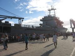 Navio Almirante Saboia