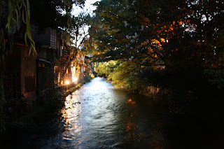 Shirakawa minami dori