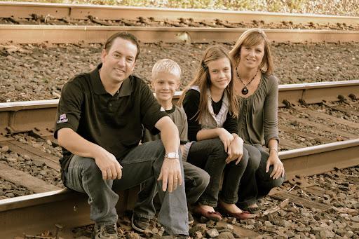 Keith Family
