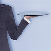 Tempahan Makanan/Catering