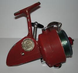 DAM Quick 330N - crvena