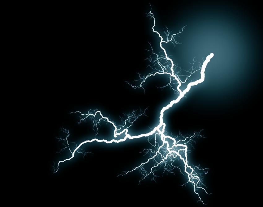 arts  photoshop and tutorials  lightning gallery