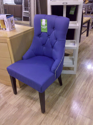 great dining chair or desk chair or anywhere chair once again