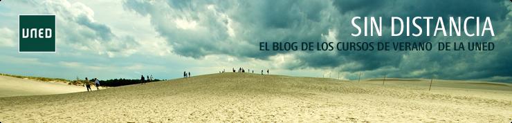 Sin Distancia - El blog de Cursos de Verano de la UNED