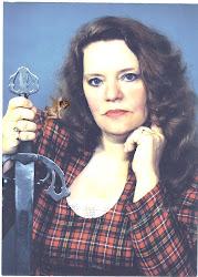 Sandra Davidson