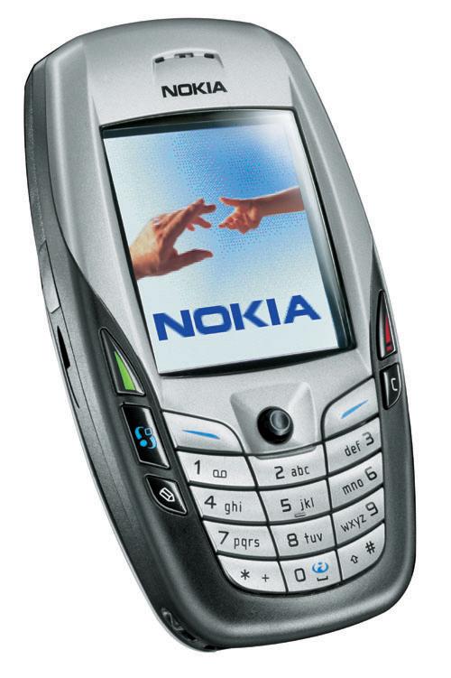 Kode akses Nokia