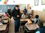 Educatie sanitara in randul elevilor