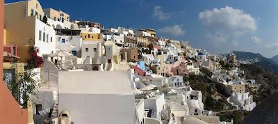 Photo of Oia Santorini, Greek Islands
