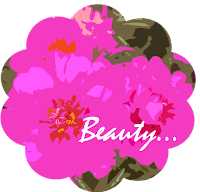 Beauty Graphic Design