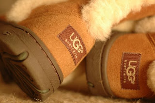 UGG boots Flickr photo by Judith Green