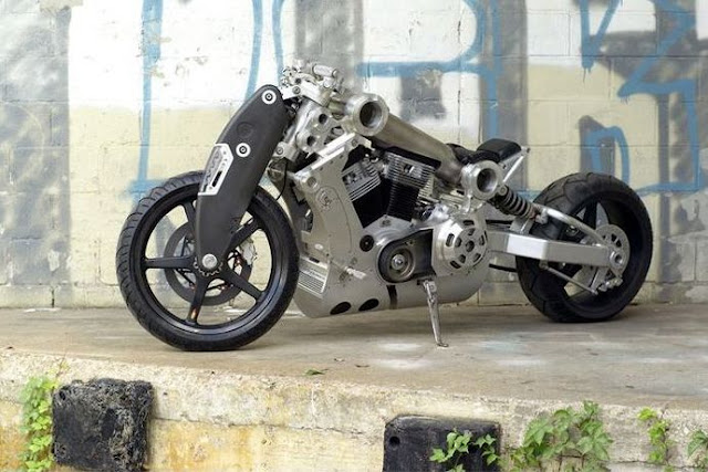Most Expensive And Fastest Bikes Pictures in The World