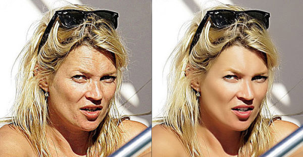 hot celebrities pics Kate Moss sexy pics photoshopped photos wallpapers hot hollywood celebrities