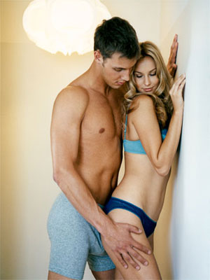 According to the Kamasutra, there are 64 types of sexual acts one can try ...