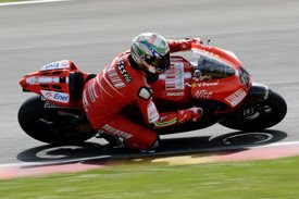bayliss ducati 2009