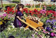 «TRE COSE CI SONO RIMASTE DEL PARADISO: LE STELLE, I FIORI E I BAMBINI». (fiori)