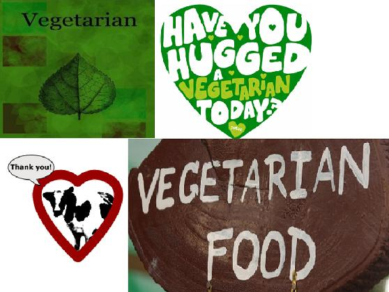 Isla Vegetariana