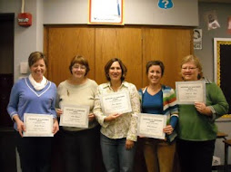 Writing Class With Certificates