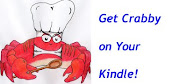 Crabby on the Kindle