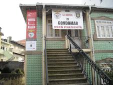 Casa do Benfica em Gondomar