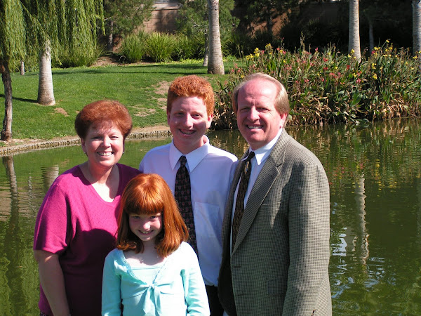 The Fry Family